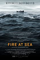 Image of Fire at Sea