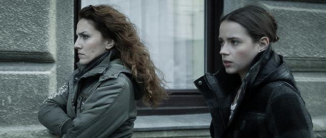 Lucia Siposová and Gabriela Marcinková in 360 (2011)