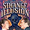 Jimmy Lydon and Warren William in Strange Illusion (1945)