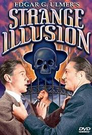 Strange Illusion Poster