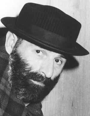 Mikhail Vartanov