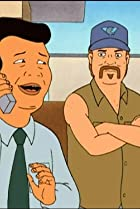Image of King of the Hill: The Redneck on Rainey Street