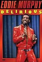 Image of Eddie Murphy: Delirious