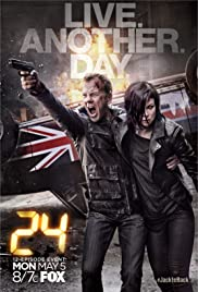 24: Live Another Day Poster - TV Show Forum, Cast, Reviews