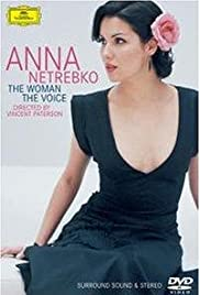 Anna Netrebko: The Woman, the Voice Poster