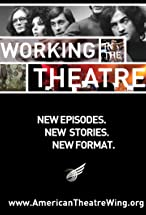 Primary image for Working in the Theatre