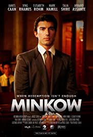 Minkow (2017) Poster - Movie Forum, Cast, Reviews