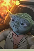 Image of Lego Star Wars: The Yoda Chronicles - Secret Plans Are Revealed