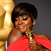 Viola Davis at an event for The 89th Annual Academy Awards (2017)