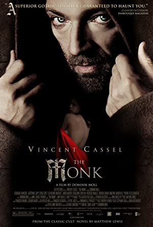 El monje (The Monk) - 2011