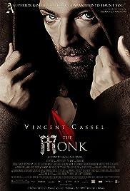 Le moine Poster