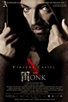 The Monk (2011) Poster