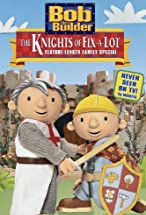 Primary image for Bob the Builder: The Knights of Fix-A-Lot