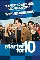 Image of Starter for 10