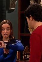 Image of Drake & Josh: Mindy Loves Josh