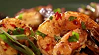 Jumbo Shrimp, Jumbo Flavor