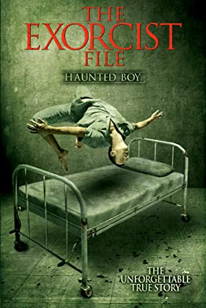 The Exorcist File (2014)