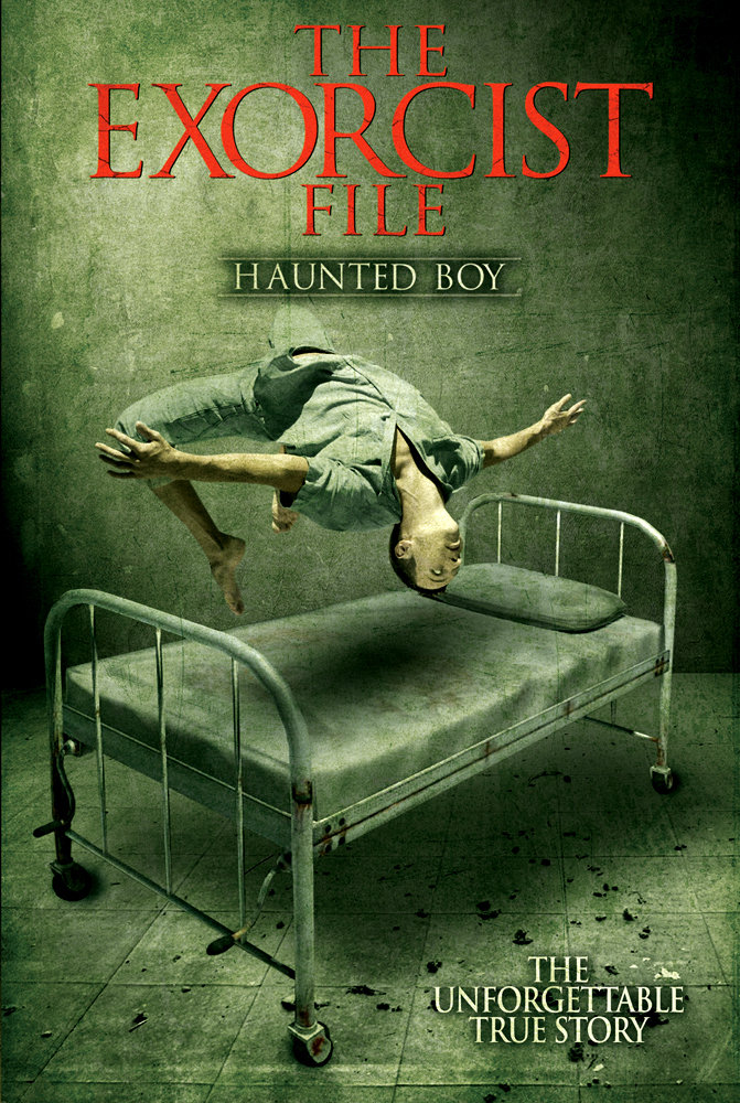 image The Exorcist File Watch Full Movie Free Online