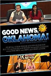 Good News, Oklahoma! Poster