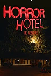 Horror Hotel: The Webseries Poster