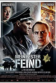 Mein bester Feind (2011) Poster - Movie Forum, Cast, Reviews