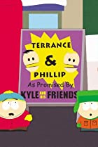 Image of South Park: Terrance and Phillip: Behind the Blow