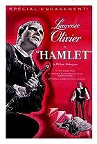 Hamlet (1948) Poster