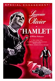 Hamlet(1948) Poster - Movie Forum, Cast, Reviews