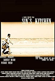 Sin's Kitchen Poster