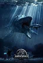 Primary image for Jurassic World