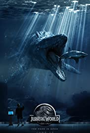 Jurassic World (2015) in english with english subtitles