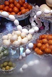 Symon vs. Yagihashi: Egg Poster