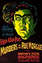 Image of Murders in the Rue Morgue