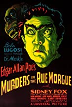 Primary image for Murders in the Rue Morgue
