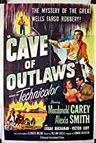 Image of Cave of Outlaws