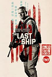 The Last Ship - Season 5 poster