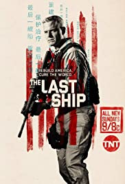 Assistir The Last Ship Todas Temporadas Online