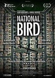 National Bird poster