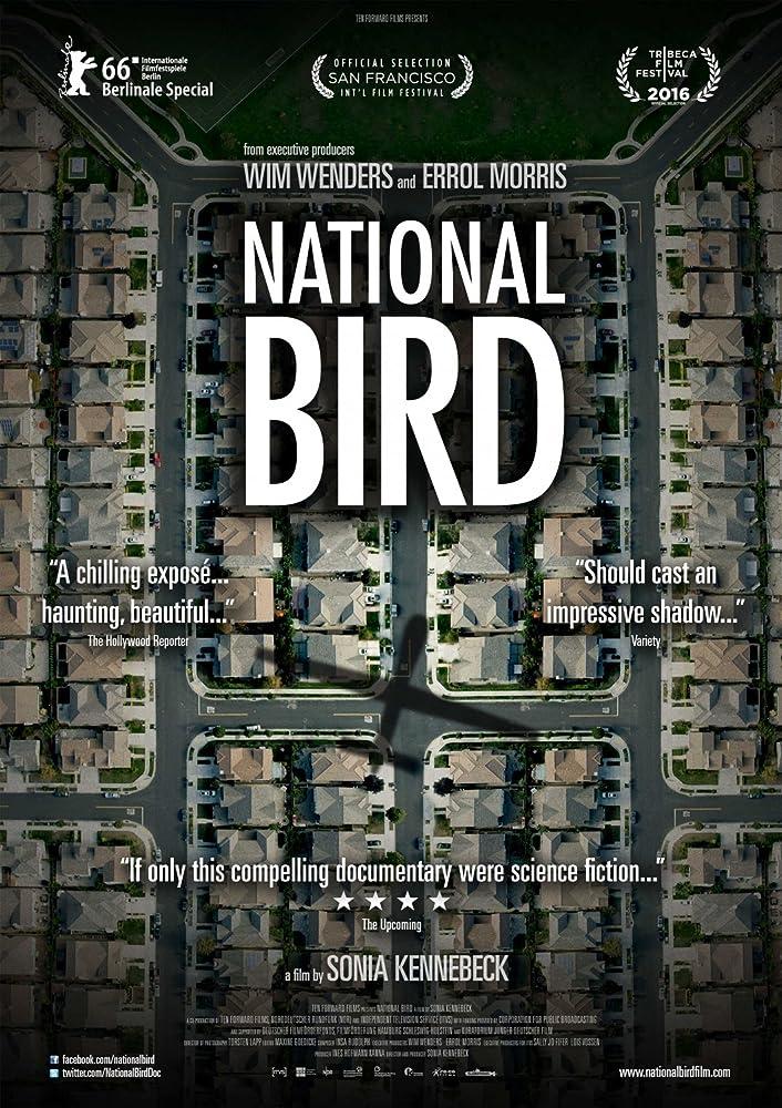 National Bird 2016 720p HEVC WEB-DL x265 400MB