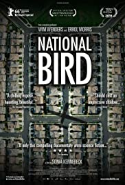 National Bird Película Completa DVD [MEGA] [LATINO]