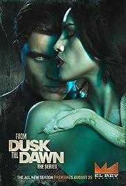 دانلود زیرنویس سریال From Dusk Till Dawn