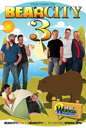 Poster BearCity 3
