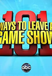 101 Ways to Leave a Game Show Poster