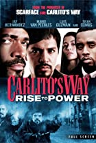 Image of Carlito's Way: Rise to Power