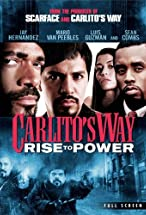 Primary image for Carlito's Way: Rise to Power