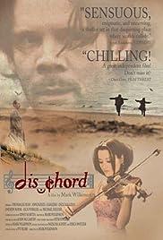 Dischord Poster