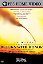 Image of Return with Honor