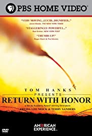 Return with Honor (1998) Poster - Movie Forum, Cast, Reviews