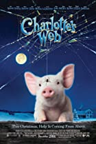Charlotte's Web (2006) Poster
