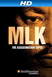 MLK: The Assassination Tapes Poster